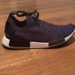 Adidas nmd r1 primeknit stlt h...