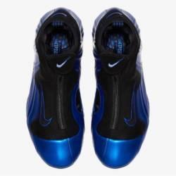 Nike air flightposite dark neo...