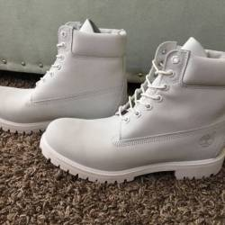 Timberland boots limited 6 inc...