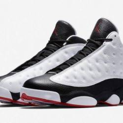 "Air jordan 13 retro og ""he got..."