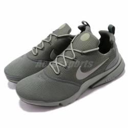 Nike presto fly river rock gre...