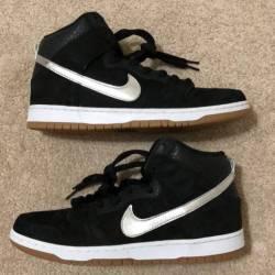Nike sb dunk high somp