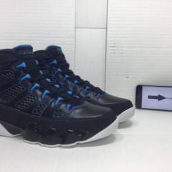 Air jordan 9 retro photo blue ...