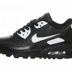 Nike air max 90 black/white gs...