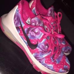 Nike kd 8 - aunt pearl
