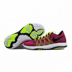 Nike flex fury 2 hyper pink/bl...