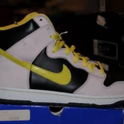 Nike dunk sb high premium- og ...