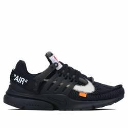 Nike the 10 air presto aa3830-002
