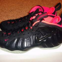 Nike air foamposite one yeezy ...