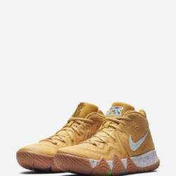 the best attitude 72d18 fbffb BUY Nike Kyrie 4 Cinnamon Toast Crunch | Kixify Marketplace