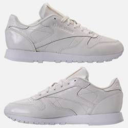 Reebok classic leather patent ...