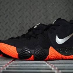 Nike kyrie 4 halloween  sz 9  ...