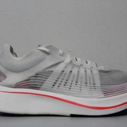 Nike mens zoom fly sp size 8.5...