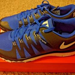 Nike free 5.0 v6 duke blue dev...