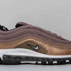 Nike air max 97 og metallic br...