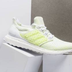 Adidas ultra boost clima white...