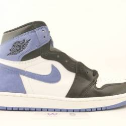 Air jordan 1 retro high og blu...