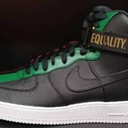 """Nike air force 1 high bhm qs """"..."""