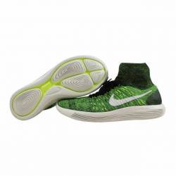 Nike lunarepic flyknit black/b...