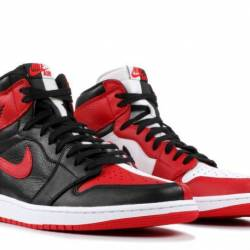 Air jordan 1 retro homage to h...
