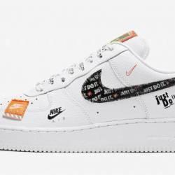 Nike air force 1 low prm jdi w...