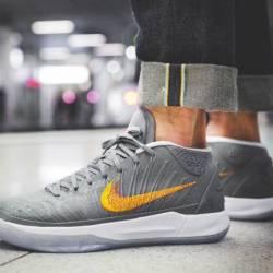 Nike kobe a d mid shoes sz 10 ...
