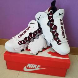 Nike air more money aj2998-100