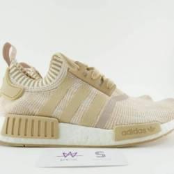 Adidas nmd r1 pk linen khaki s...