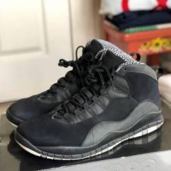 """Nike air jordan 10 retro """"st..."""