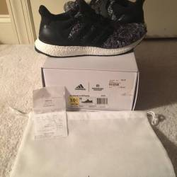 Adidas reigning champ ultra boost