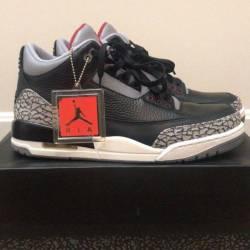 Jordan 11 black cement *2011 r...