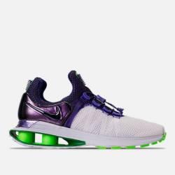 Nike shox gravity white persia...