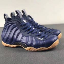 Foamposites 'midnight navy'