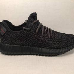 Pirate black yeezy (2015)