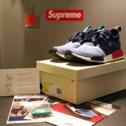 Packer shoes x adidas nmd prim...