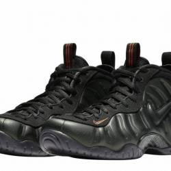 "Nike air foamposite pro ""sequo..."