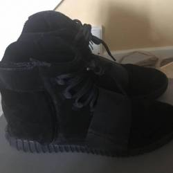 Adidas yeezy boost 750 - black