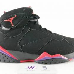 wholesale dealer 06b17 215a0  306.99 Air jordan 7 retro raptor sz 1.