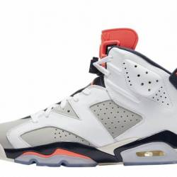 Air jordan 6 retro tinker (384...