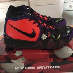 Kyrie day of the dead