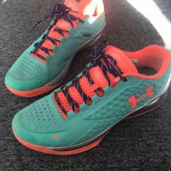 Curry two lows