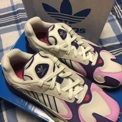 Dragon ball z x adidas yung 1 ...