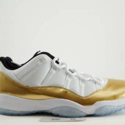 Air jordan 11 retro low closin...