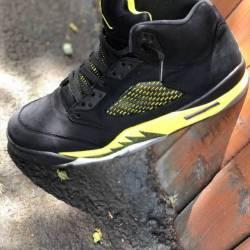 Jordan 5 thunder custom