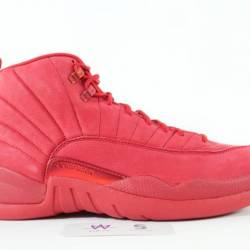 Air jordan 12 retro gym red sz...