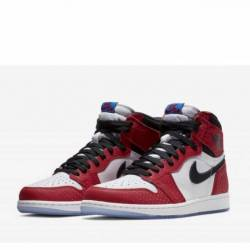 Air jordan 1 retro high og spi...