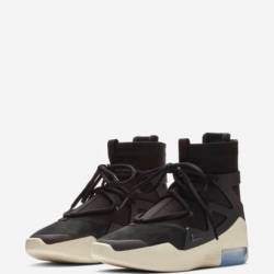 Nike air fear of god 1 black (...