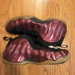 Nike air foamposite one night
