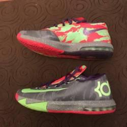 a4be3adc707 Shop  Nike KD 6 Energy