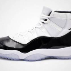 Nike air jordan retro 11 conco...